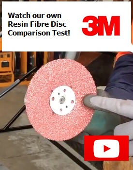 Watch our Resin Fibre Comparison Test
