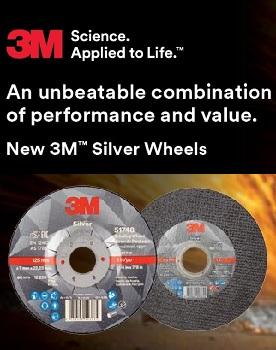 3M Silver Series Promo