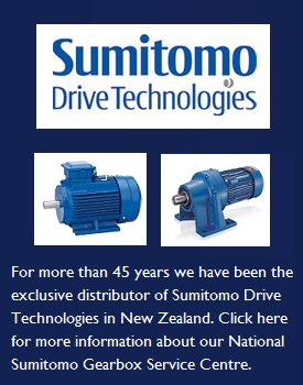 Sumitomo Drive Technologies New Zealand