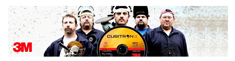3M Cubitron NZ Supplier