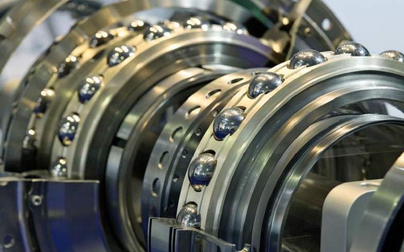 Power Transmission & Bearings