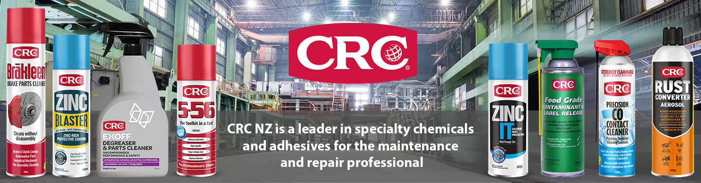 CRC Industrial Products