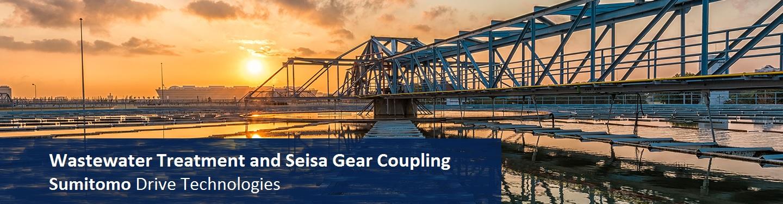 Sumitomo Sesa Gear Coupling