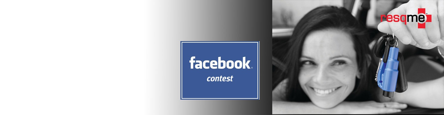 resqme® Facebook competition