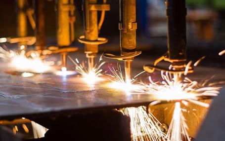 Welding & Gas