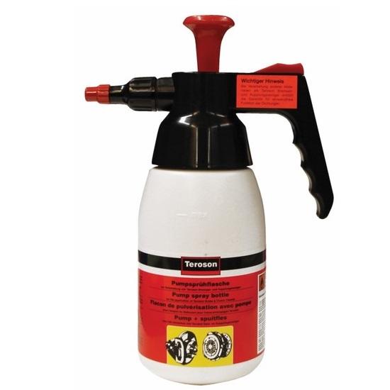 1l loctite t900 teroson spray bottle. Black Bedroom Furniture Sets. Home Design Ideas